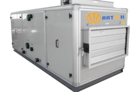 عملکرد و کاربرد سیستم ضد یخ زدگی در هواساز ها